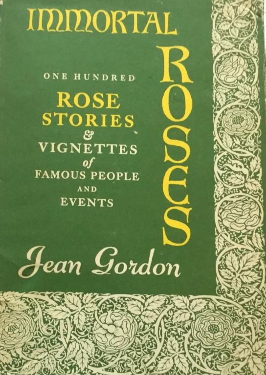 100 Rose Stories