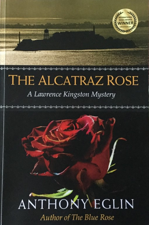 Alcatraz Rose