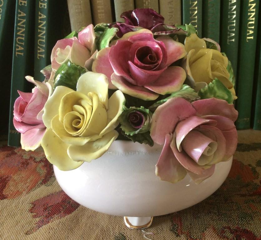 Floral posy