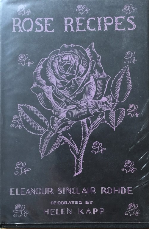 Book by Eleanour Sinclair Rohde