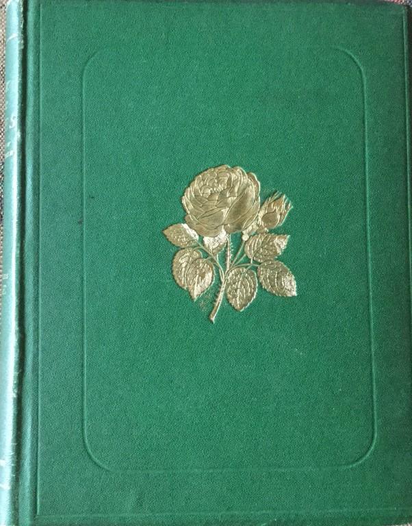 Popular rose book