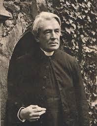 Rev. Samuel Reynolds Hole