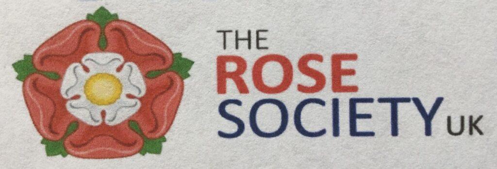 The Rose Society logo